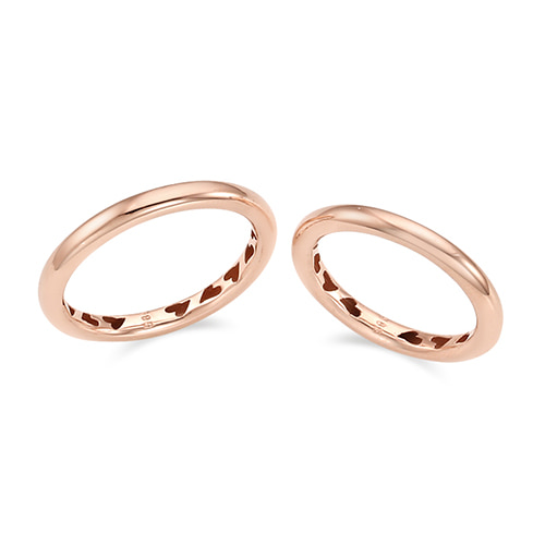 14k,18k Wedding Coupling